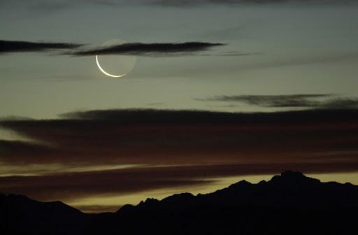 Laylat Al-Qadr-nuit du destin