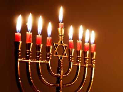 calendrier et dates des fêtes juives